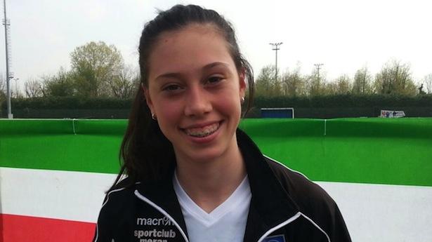 Sara Buglisi