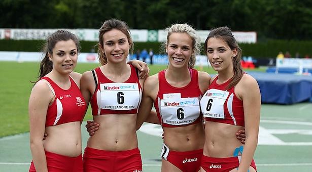 Campionati Italiani Juniores e Promesse