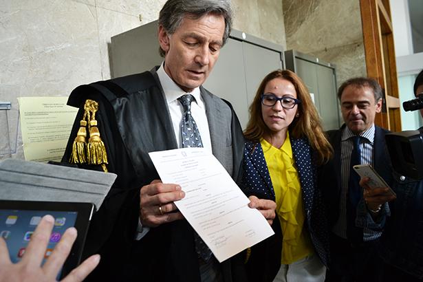 Durnwalder Freispruch Brandstätter Urteil