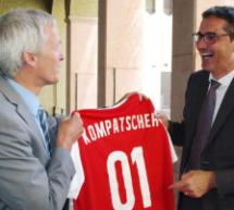 Fußballnation Südtirol?