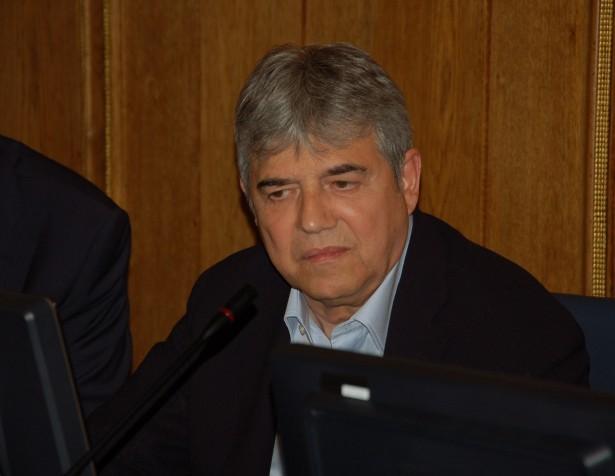 Silvano Baratta