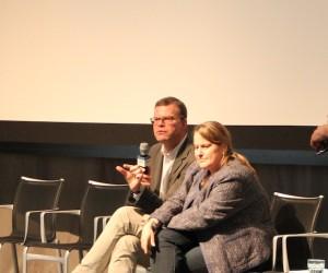 Jens Woelk und Elisabeth Alber