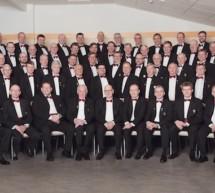 Chor aus Island