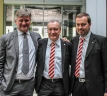 Der Fußball-Minister