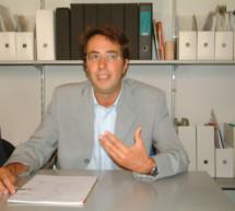 Zeppa wird Verwaltungsdirektor