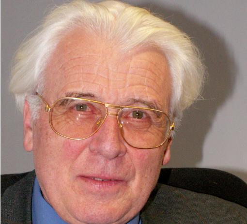 Karlheinz Erckert