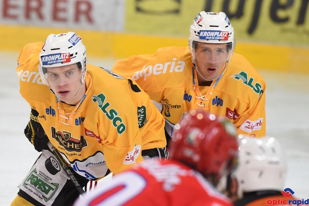 Eishockey_HC Pustertal