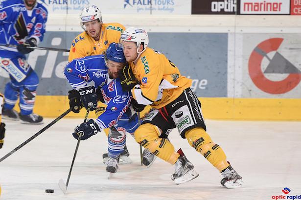 HC Pustertal-Eishockey