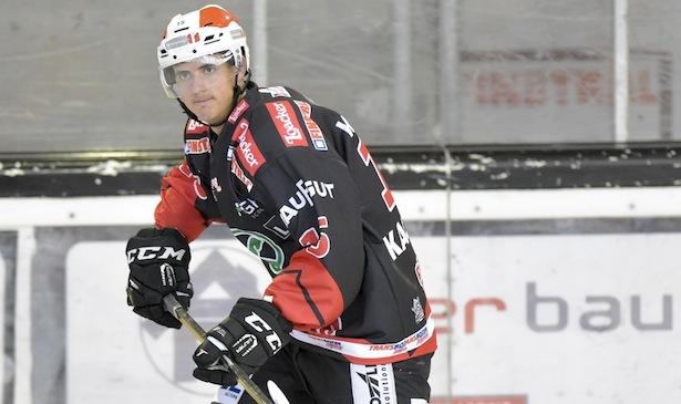 Julian Kostner (Foto: Pattis)