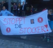 Demo in Bozen