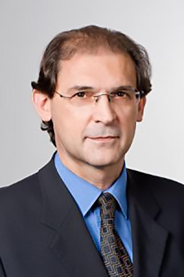 Rektor Lugli