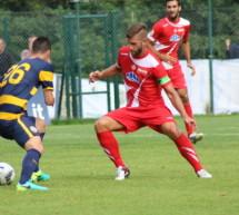 Niederlage gegen Chievo