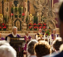 Bischof Eggers Vermächtnis