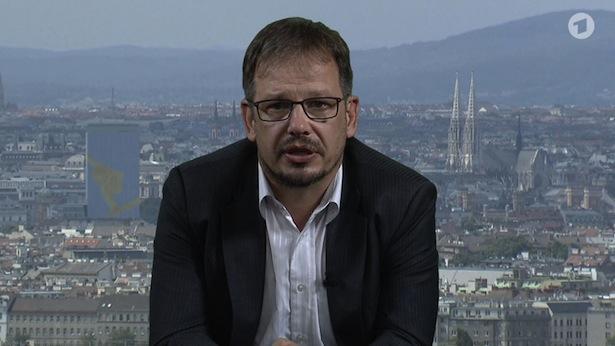 Sportjournalist Hajo Seppelt (Foto: ARD/Sportschau)