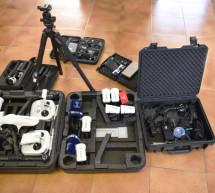 Die gestohlene Drohne