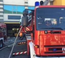 Brand in Brixen