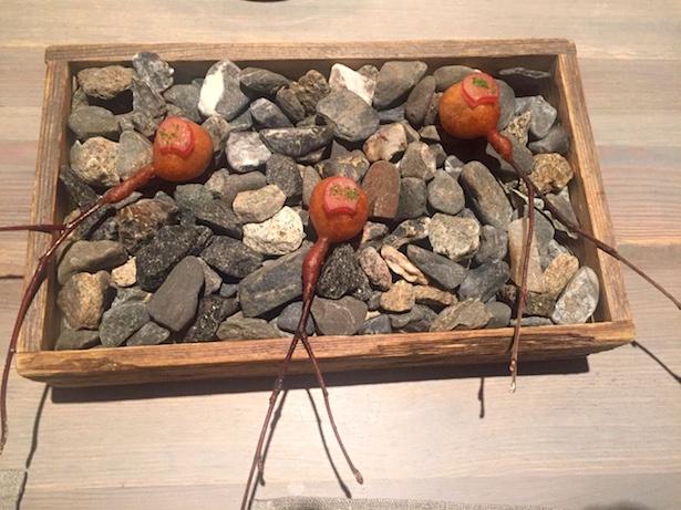 """Spezielle Gerichte: Im """"Fäviken Magasinet"""" wird auch mit Baumrinde und Moos gekocht."""
