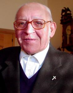 Priester Johann Thaler
