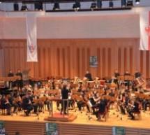Das Jugendblas-Orchester