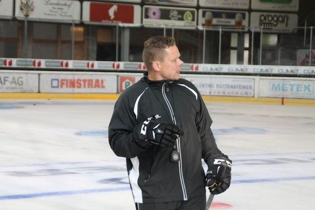 Trainer Lehtonen