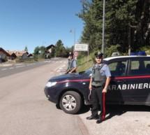 Raddieb in Oberbozen