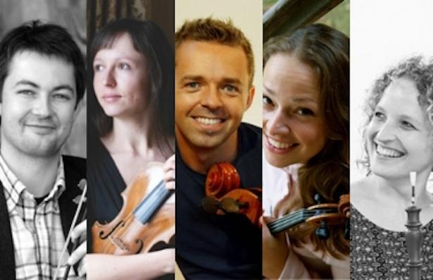 """Ein Ohrenschmaus der besonderen Art verspricht das Konzert des Ensembles """"SonnAiér"""" zu werden"""