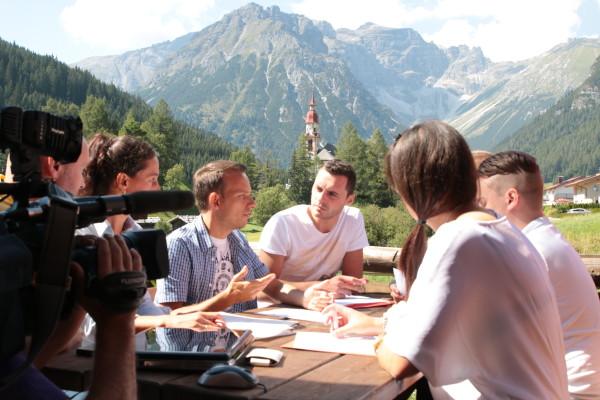 Süd Tiroler Freiheit Knoll