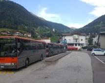 Doppelte Busse