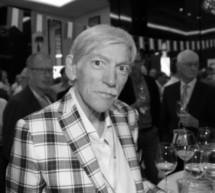 Robert Brunner ist tot