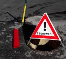 Schweres Unwetter in Kastelruth