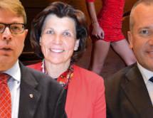Sexarbeit im Landtag