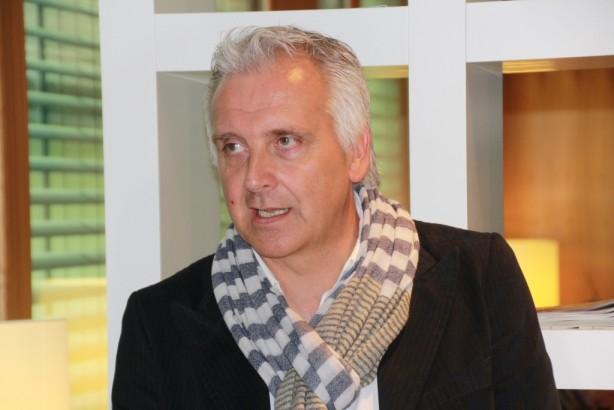 Stefano Andreatta