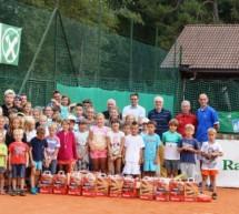Die Tennis-Hoffnungen
