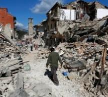 25.000 Euro für Erdbebenopfer
