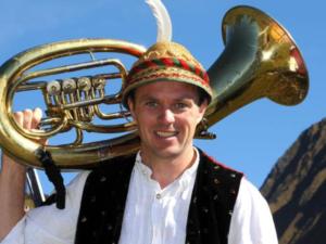 Philipp Huber (+)