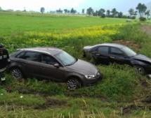 Unfälle im Vinschgau