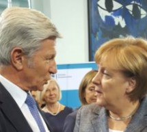 Hans trifft Angela