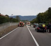 Tödlicher Unfall in Eppan