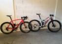 Dreiste Fahrraddiebe