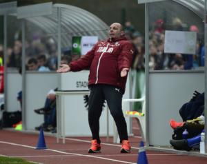 Ex-FCS-Trainer Bruno Tedino