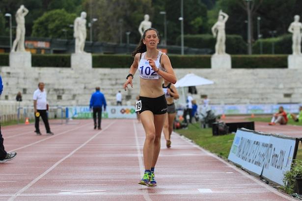 Sara Buglisi (Foto: Montesano)