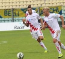 FCS gegen Inzaghi