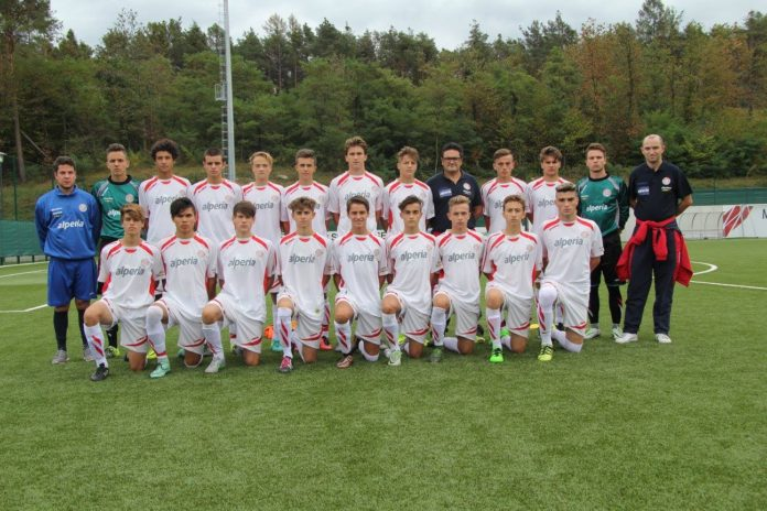 FC Südtirol a Jugend