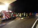 Unfall von Alt-BM Spagnolli