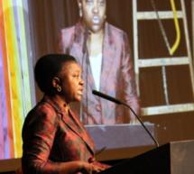 Cécile Kyenge in Südtirol