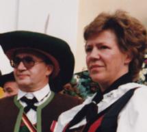 Elke Kienesberger tot