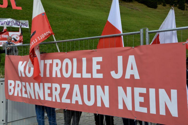 Brenner Demo