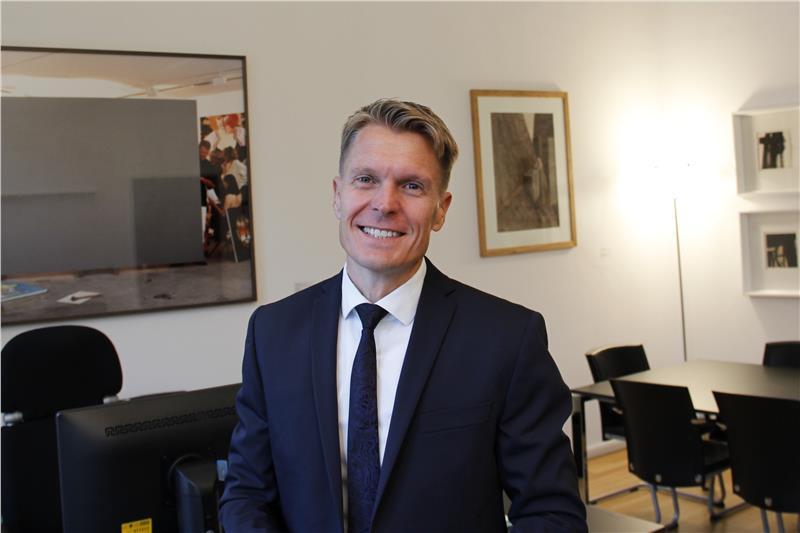 Ulrich stofner