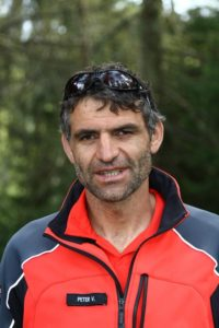 Peter Vigl