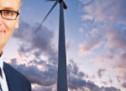 Vier neue Windparks